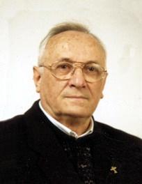Padre Gino Trojetto SVD